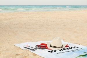 Huawei Incentive Reise auf die Malediven